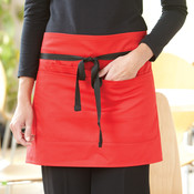Short Bar Apron