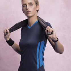 Cooltex Ladies' Training Tee Thumbnail