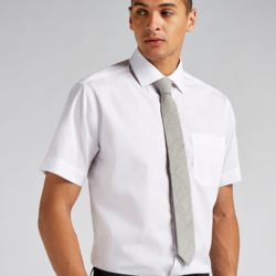 Men's Premium Non Iron Short Sleeve Shirt Thumbnail