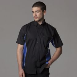 Gamegear® sportsman shirt short sleeve Thumbnail