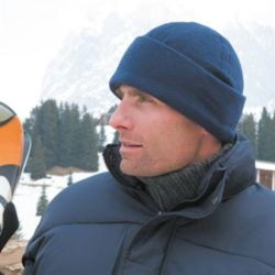 Polartherm™ ski bob hat Thumbnail