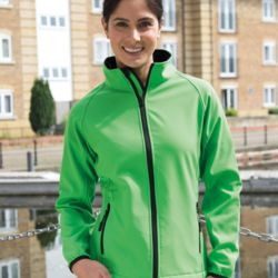 Result Core Ladies Printable Sshell Jkt Thumbnail