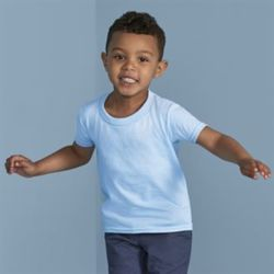 Heavy Cotton™ toddler t-shirt Thumbnail