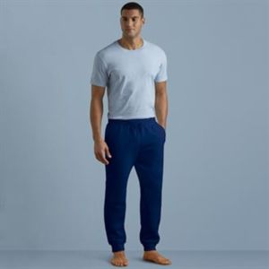 Heavy Blend™ sweatpants with cuff Thumbnail