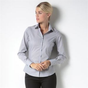 Business blouse long sleeved Thumbnail