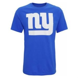 New York Giants large logo t-shirt Thumbnail