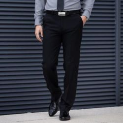 Tapered leg trousers Thumbnail