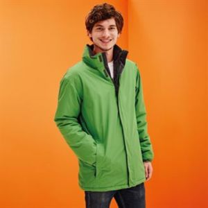 Aledo waterproof shell jacket Thumbnail