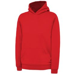 Childrens Hooded Sweatshirt Thumbnail