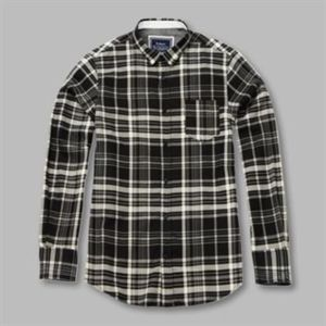 Tame - long sleeve check shirt Thumbnail