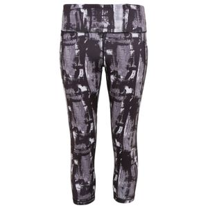 Women's TriDri® performance sunset leggings ¾ length Thumbnail