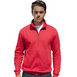 Fresher full zip sweat Thumbnail