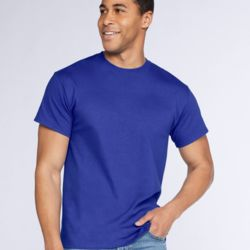 Heavy Cotton T-Shirt Thumbnail