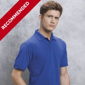 Men's Klassic Superwash Polo Thumbnail
