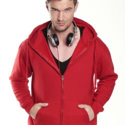Cottonridge Premium Zipped Hoodie Thumbnail