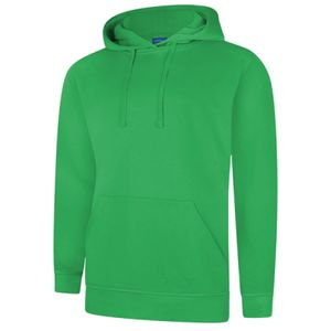 Deluxe Hooded Sweatshirt Thumbnail