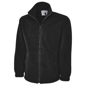 Premium Full Zip Micro Fleece Jacket Thumbnail