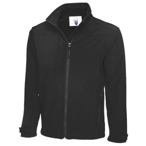 Premium Full Zip Soft Shell Jacket Thumbnail