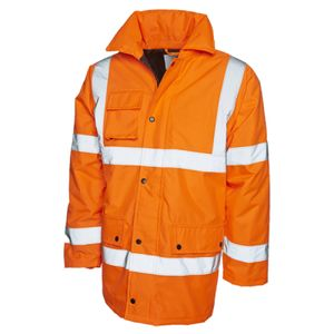 Road Safety Jacket Thumbnail