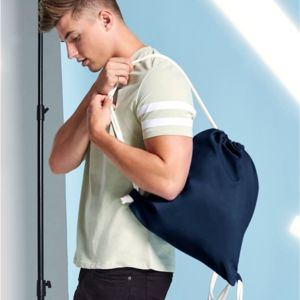 Bagbase Icon Drawstring Backpack Thumbnail