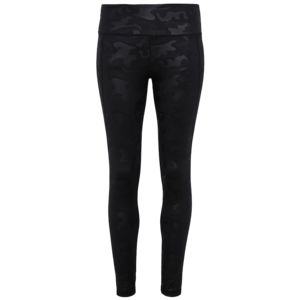Women's TriDri® performance camo leggings full-length Thumbnail